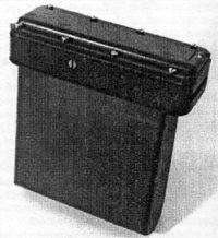 Ammo cassette